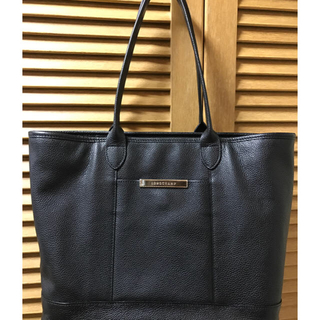 ロンシャン(LONGCHAMP)の❤️気まぐれセールロンシャン トート 新品 送料無料 ¥64800→¥23000(ハンドバッグ)
