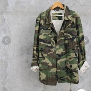 TODAYFUL - TODAYFUL  Camouflage JK/36