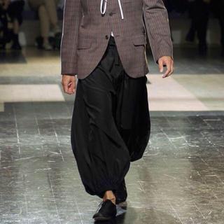 Yohji Yamamoto - Yohji Yamamoto pour homme 13ss