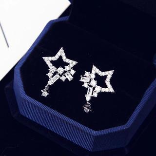 チェスティ(Chesty)の★star pierce No.269★(ピアス)