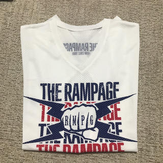 THE RAMPAGE - THERAMPAGE Tシャツ