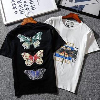 Gucci - [2枚5000円送料込み]GUCCI グッチ Tシャツ 半袖