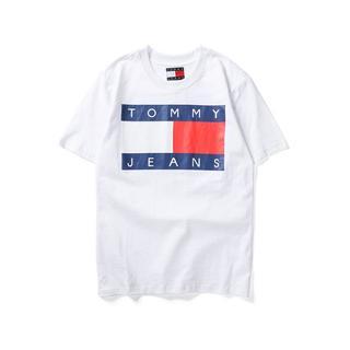 TOMMY - [2枚5000円送料込み]TOMMY トミーヒルフィガー Tシャツ 半袖