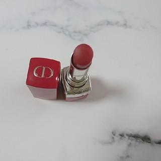 ディオール(Dior)のDior ルージュ ディオール ウルトラルージュ 641(口紅)