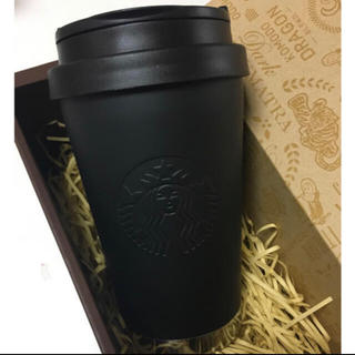 Starbucks Coffee - スターバックスタンブラー