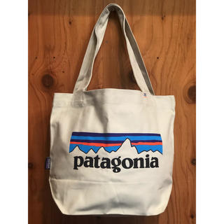 patagonia - パタゴニア ミニ トート