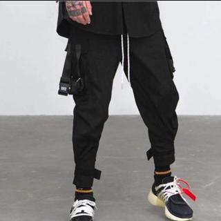 Supreme - dezzn pants