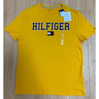 トミーヒルフィガー(TOMMY HILFIGER)の新品 TOMMY HILFIGER   トミーヒルフィガー Lサイズ☆SALE(Tシャツ/カットソー(半袖/袖なし))