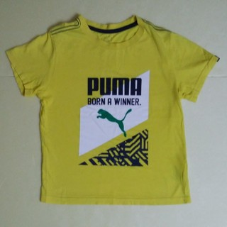 プーマ  Tシャツ