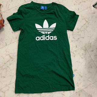 adidas - adidasoriginals tシャツ ワンピース