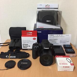 Canon - キャノン パワーショット sx70hs 豪華セット