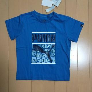 Tシャツ 半袖 プーマ 新品 120