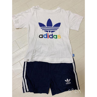 adidas - adidas☆ジャージ男の子