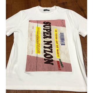 RAF SIMONS - ラフシモンズ Tシャツ