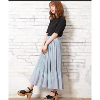 INGNI - INGNI ♡ プリーツスカート