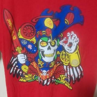 GODGOD TOWN(Tシャツ/カットソー(半袖/袖なし))