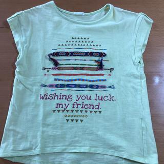 GU - Tシャツ  GU  150cm