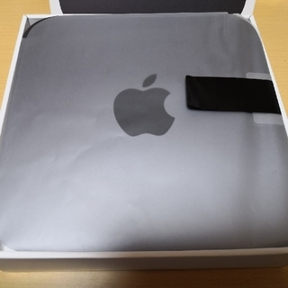 Mac (Apple) - Mac mini 2018 おまけ多数 最終値下げ