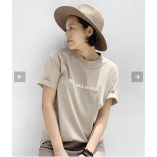 L'Appartement DEUXIEME CLASSE - AP STUDIO  ISM lt AII Good Tシャツ