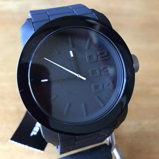 DIESEL - 新品✨ディーゼル DIESEL 腕時計 DZ1437 ブラック