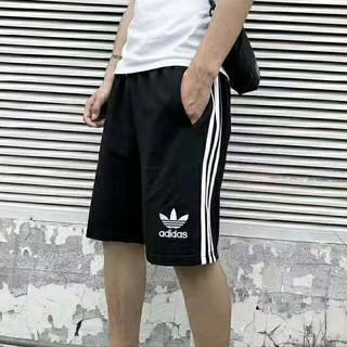 adidas - アディダス 無地 長パンツ S/M/L/XLサイズ