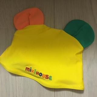ミキハウス(mikihouse)のミキハウス 水泳帽(マリン/スイミング)