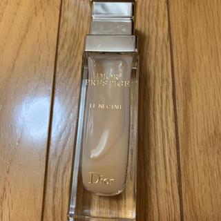 ディオール(Dior)のDiorプレステージ美容液(美容液)