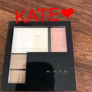 KATE - KATEホワイトシェイピングパレット❤︎