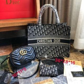 Dior - ディオールトートバッグ