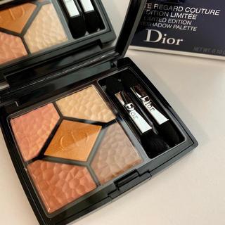 ディオール(Dior)のDior アイシャドウ サンククルール シエナ(アイシャドウ)