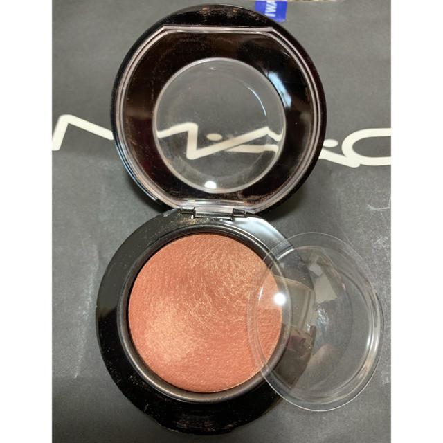 MAC(マック)のMACチーク コスメ/美容のベースメイク/化粧品(チーク)の商品写真