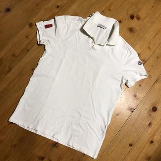 MONCLER - モンクレール メンズポロシャツ
