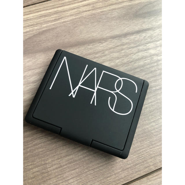 NARS(ナーズ)のNARS ナーズ ブラッシュ  チーク 4013 オーガズム コスメ/美容のベースメイク/化粧品(チーク)の商品写真