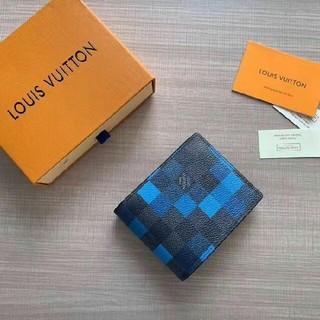 LOUIS VUITTON - 高品質ルイヴィトン折財布