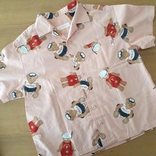 ピンクハウス(PINK HOUSE)のベビーピンクハウス  M 140(Tシャツ/カットソー)