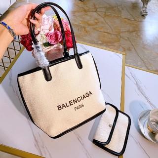 バレンシアガ(Balenciaga)のBalenciaga  ハンドバッグ トートバッグ ショップ袋 (ショップ袋)
