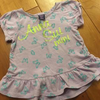 アナスイミニ  90センチ Tシャツ