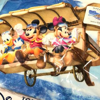 Disney - ディズニー ソアリン ワイドバスタオル