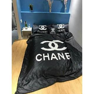 CHANEL - 未使用布団セット春の夏布団
