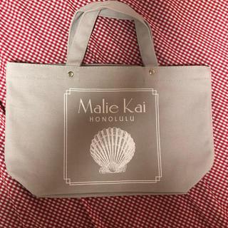 マリエオーガニクス(Malie Organics)の専用マリエカイ☆ハワイ購入コットントートバッグ(トートバッグ)