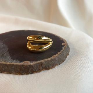【早割】M033 ゴールド11号(リング(指輪))
