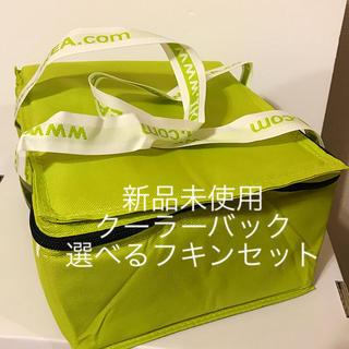 IKEA - IKEA♡ケーキクーラーバック&フキン(2枚組)