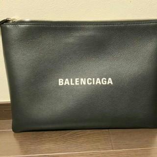 Balenciaga - バレンシアガ クラッチバッグ