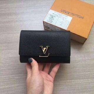 LOUIS VUITTON - Louis Vuitton レディース 超美品 折り財布