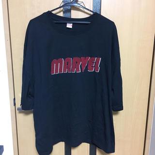 シマムラ(しまむら)のしまむら marvel Tシャツ(Tシャツ(半袖/袖なし))