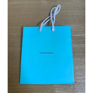 ティファニー(Tiffany & Co.)のショップバック(ショップ袋)