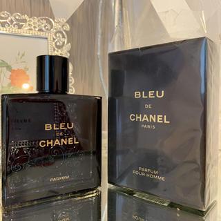 CHANEL - CHANEL ブルードゥシャネル パルファム