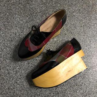 ヴィヴィアンウエストウッド(Vivienne Westwood)のロッキンホース ギリー(ローファー/革靴)