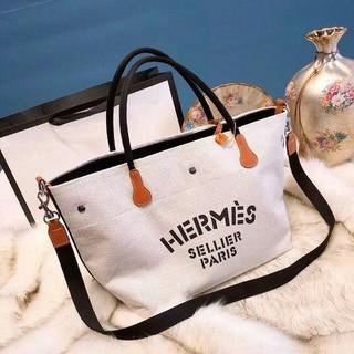 Hermes - HERMES ショルダーバッグ