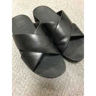 fitflop - フィットフロップサンダルfitflop